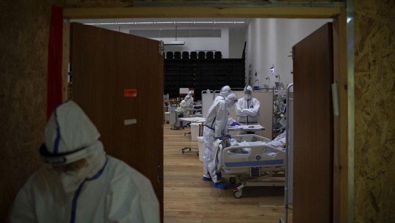 SON DAKİKA: İsrail'de koronavirüs kısıtlamaları gevşetildi - Haberler