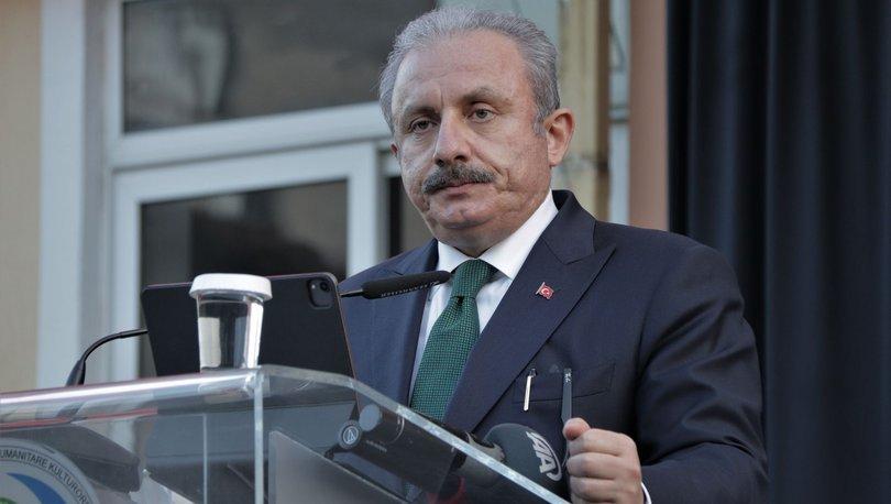 Şentop'tan Cüceloğlu'nun eşine taziye telefonu - Haberler