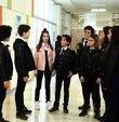 Televizyon ekranlarının fenomen çocuk dizisi Tozkoparan İskender