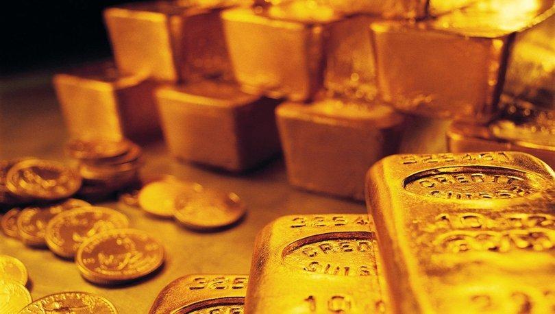 İthal altın için