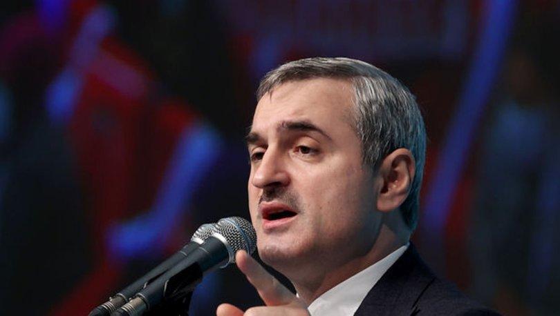 AK Parti İstanbul İl Başkanı kim olacak? AK Parti İstanbul İl Kongresi ne zaman?