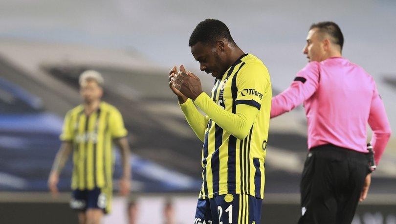 YIKIM| Son dakika: Fenerbahçe Göztepe MAÇ SONUCU ve ÖZETİ
