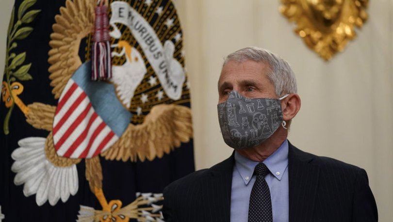 NORMALLEŞME... Maskeler ne zaman çıkacak? Son dakika: ABD'den korkutan tarih