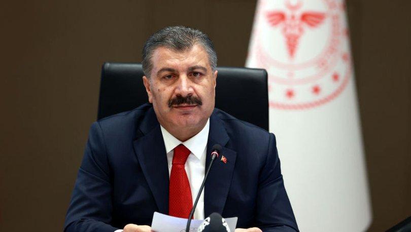 21 Şubat koronavirüs tablosu açıklandı! Türkiye bugünkü korona vaka sayısı açıklandı mı?