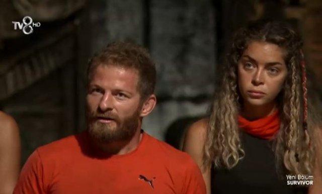 Survivor dokunulmazlık oyununu kim kazandı? Survivor eleme adayları kim oldu?