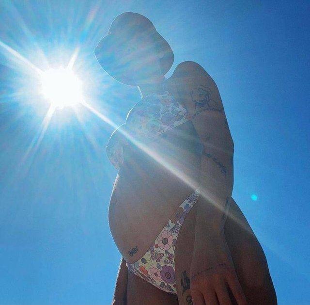 Halsey: Hamilelik cinsiyet algımı eşitledi - Magazin haberleri