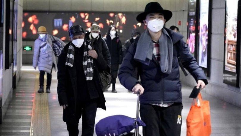Yabancı turist sayısında sert düşüş