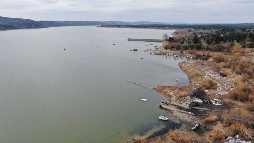 MAŞALLAH! Son dakika İstanbul baraj doluluk oranı - İSKİ: Yüzde 50'yi aştı