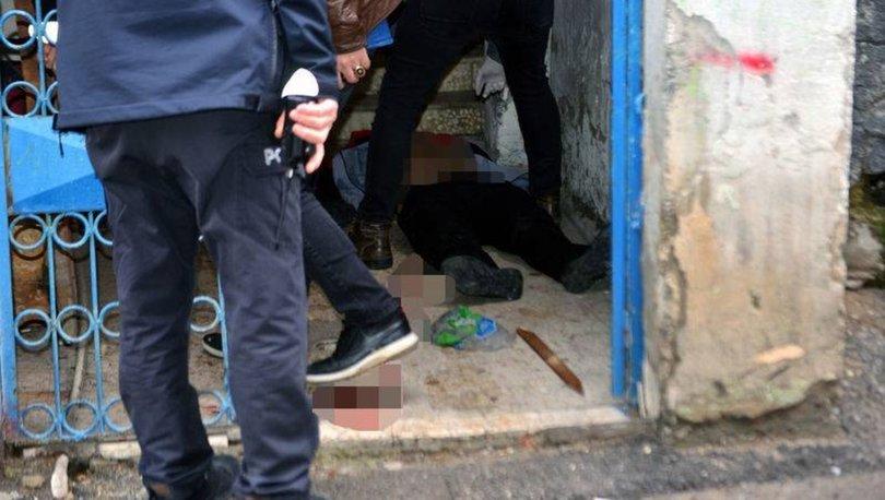 FİLM GİBİ... Son dakika: İşkenceye boyun eğmedi, katilleri ele verdi