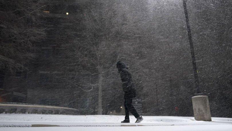 SON DAKİKA: Teksas'ta soğuktan ölüme 100 milyon dolarlık ağır ihmalkarlık davası! - Haberler