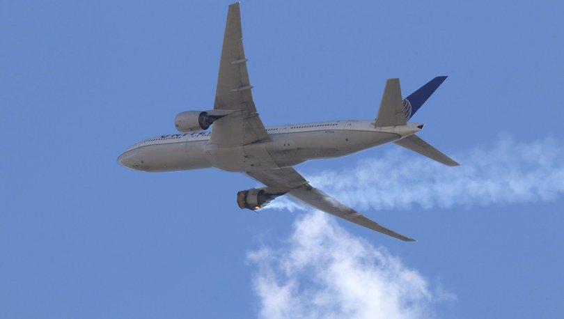 Uçak motoru havada alev alırsa ne olur? Son dakika bilgiler - Haberler
