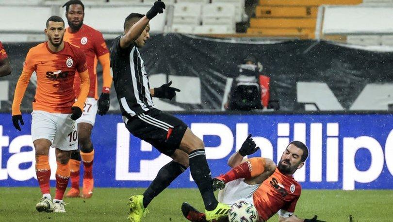 Beşiktaşlı futbolcu Josef de Souza'dan eğitime önemli destek