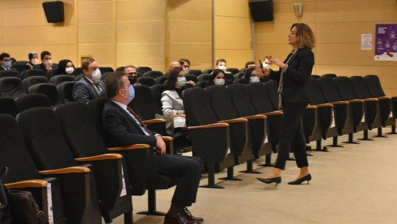 Hakim ve savcı adaylarına beden dili ve iletişim semineri verildi