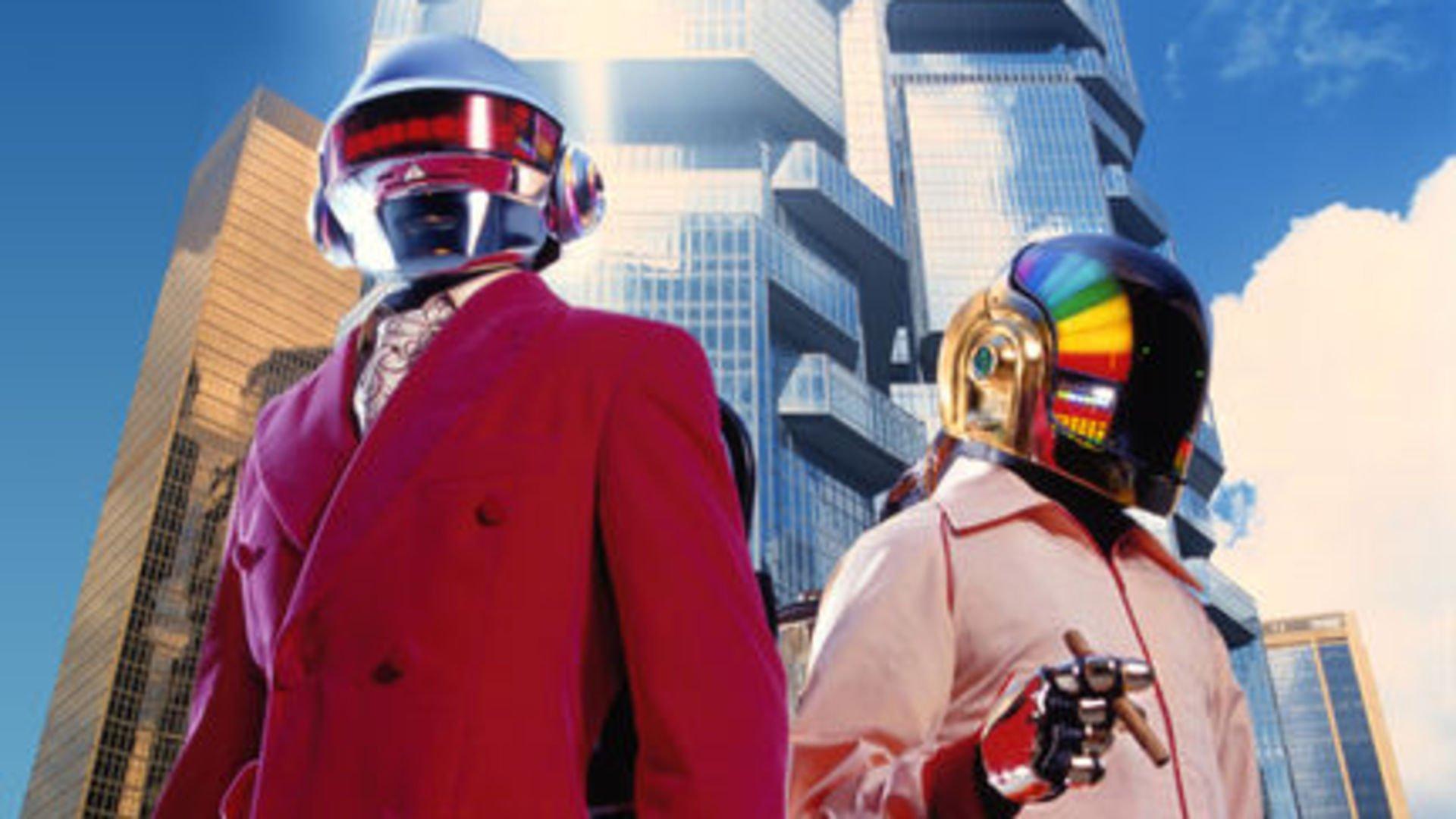 'Daft Punk' grubu ayrıldı