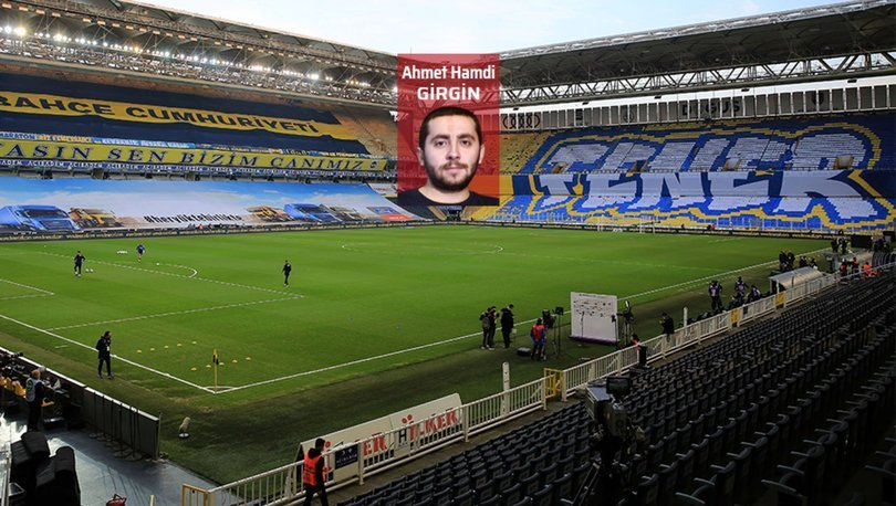 SON DAKİKA: Fenerbahçe hücum alanında 6 maçta iflas etti! - Haberler