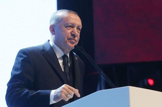 Cumhurbaşkanı Erdoğan'dan CHP'ye Berat Albayrak tepkisi
