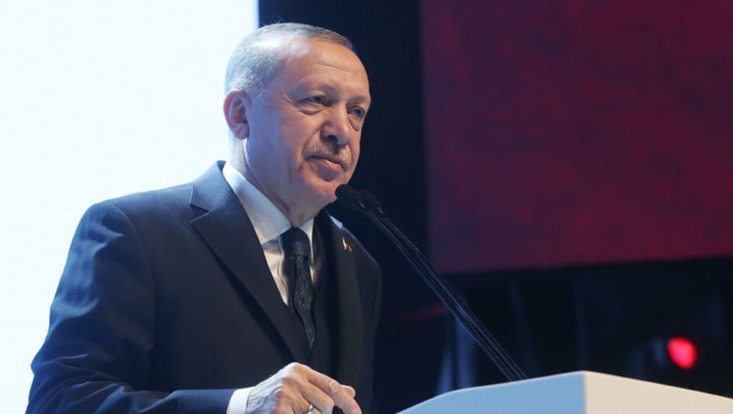 SON DAKİKA: Cumhurbaşkanı Erdoğan'dan CHP'ye Berat Albayrak tepkisi! Haberler