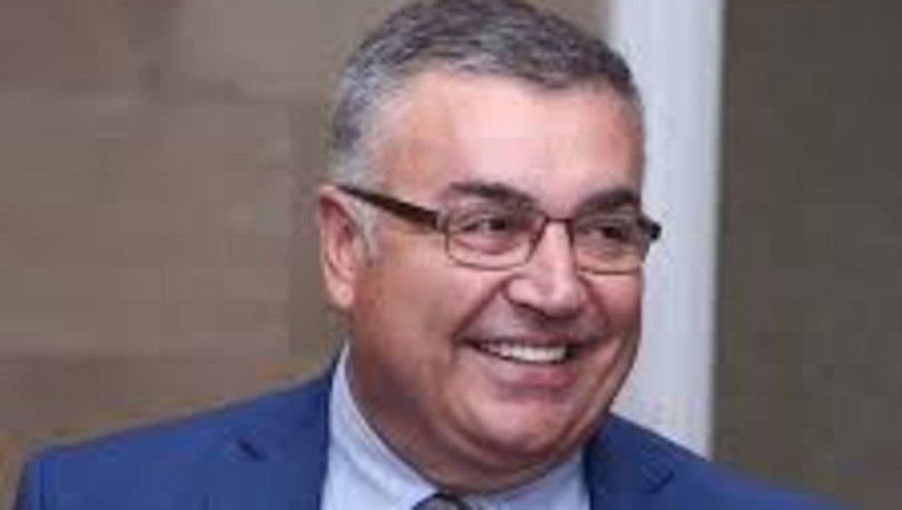 Mehmet Siyam Kesimoğlu kimdir? Mehmet Siyam Kesimoğlu kaç yaşında?