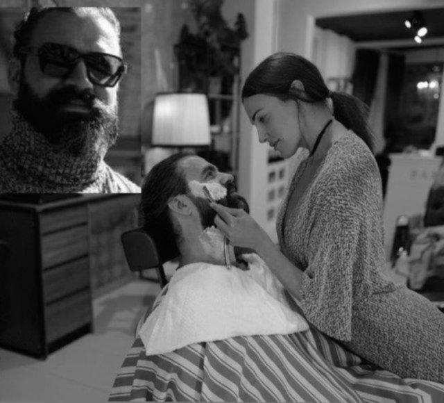 Meryem Uzerli ve kızından yeni fotoğraf geldi - Magazin haberleri
