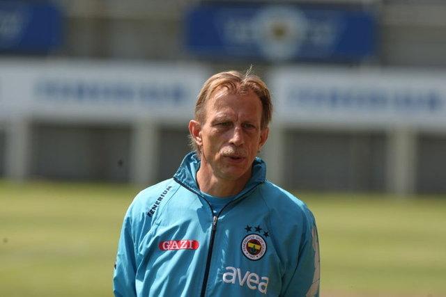 SON DAKİKA: Daum'dan Fenerbahçe'ye geri dönüş mesajı! - Spor haberleri