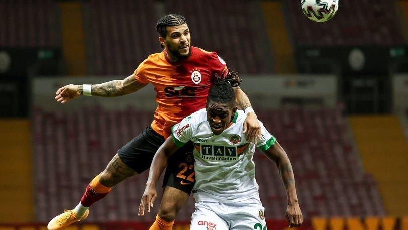Galatasaray haberleri | Yedlin formayı kaptı