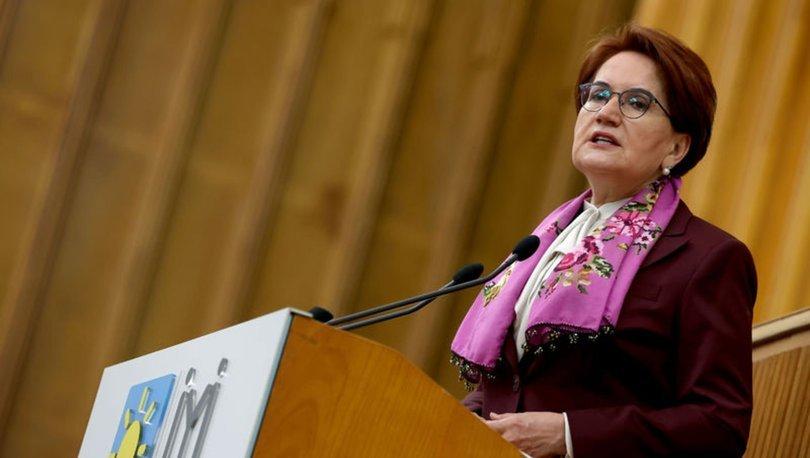 Son dakika! İYİ Parti lideri Akşener'den hükümete eleştiriler