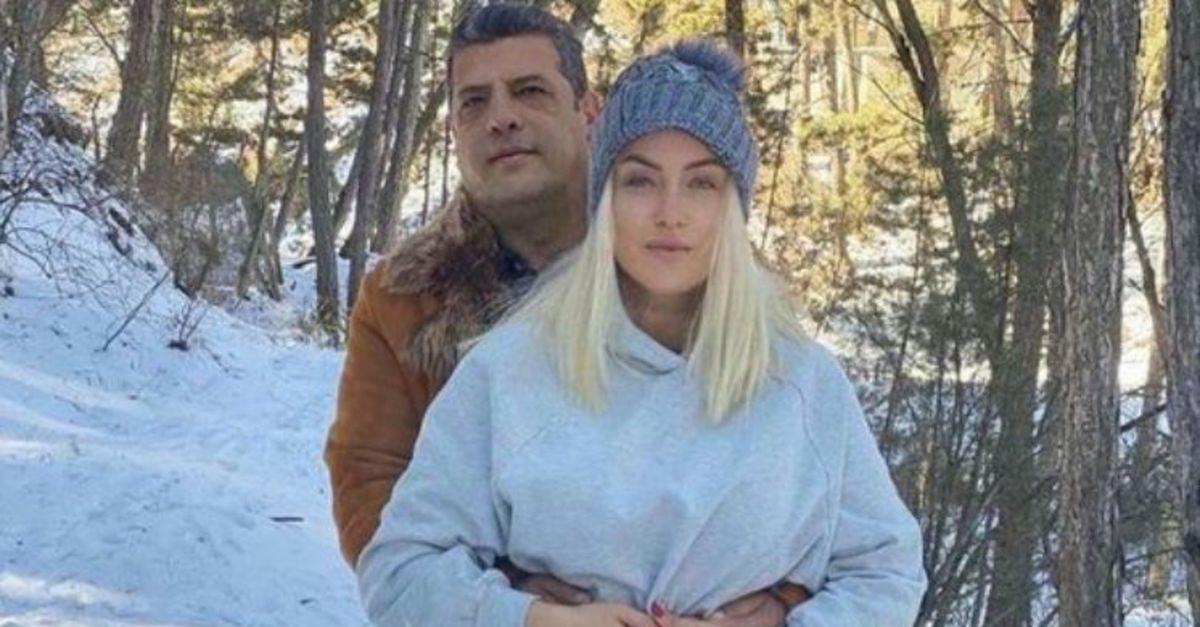 Yeliz Yeşilmen'in kocası Ali Uğur Akbaş kimdir? Yeliz Yeşilmen kaç yaşında ve nereli?