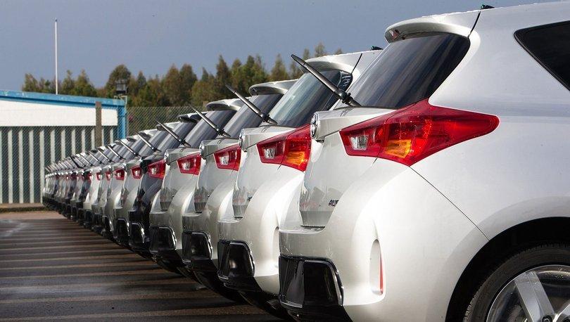 Ocak ayında trafikteki taşıt sayısı yüzde 24 arttı