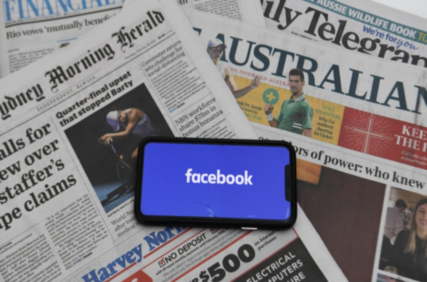 Facebook geri adım attı; Avustralya'da haber içeriğini engelleme kararından vazgeçti