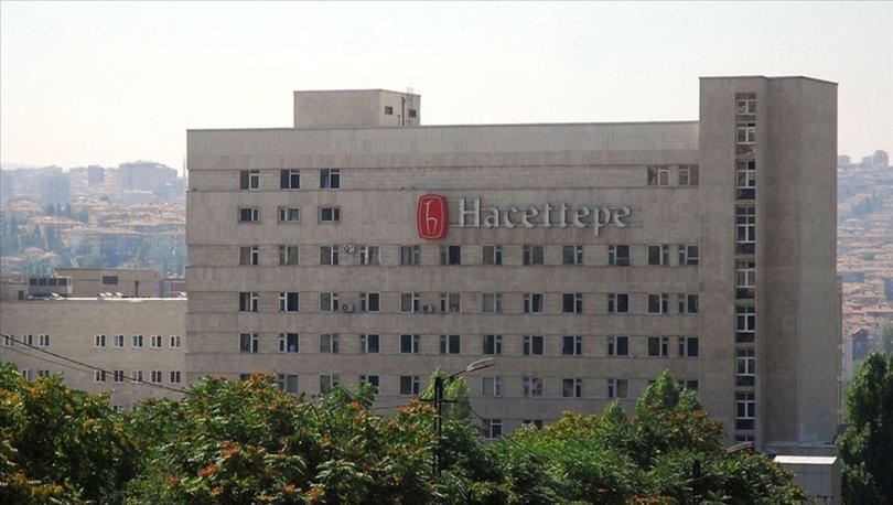 Atıf almış yayın sayısı en yüksek üniversite Hacettepe oldu - Haberler