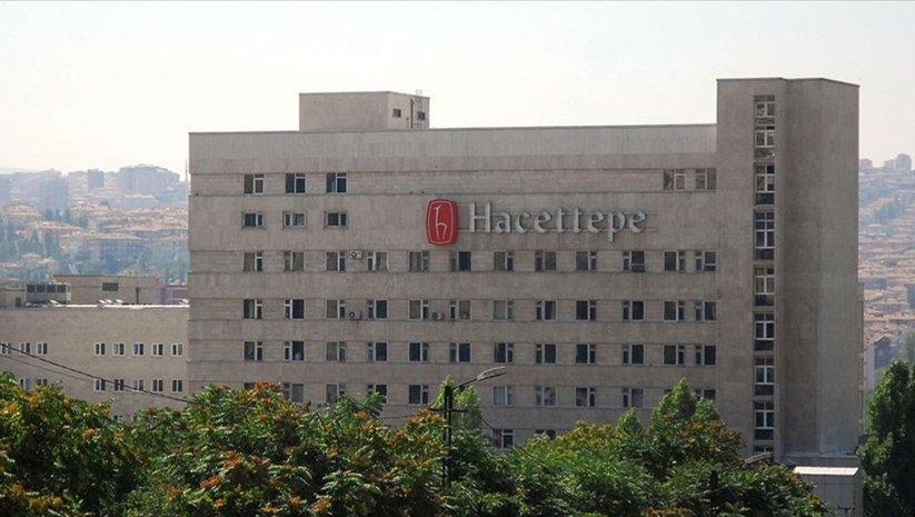 Atıf almış yayın sayısı en yüksek üniversite Hacettepe oldu