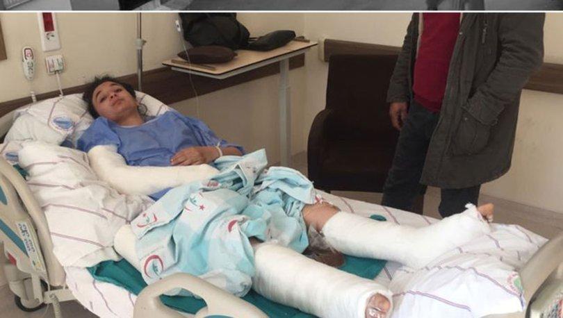 Adana'da ölüme atlamıştı! Son dakika: Dehşetin detayları ortaya çıktı