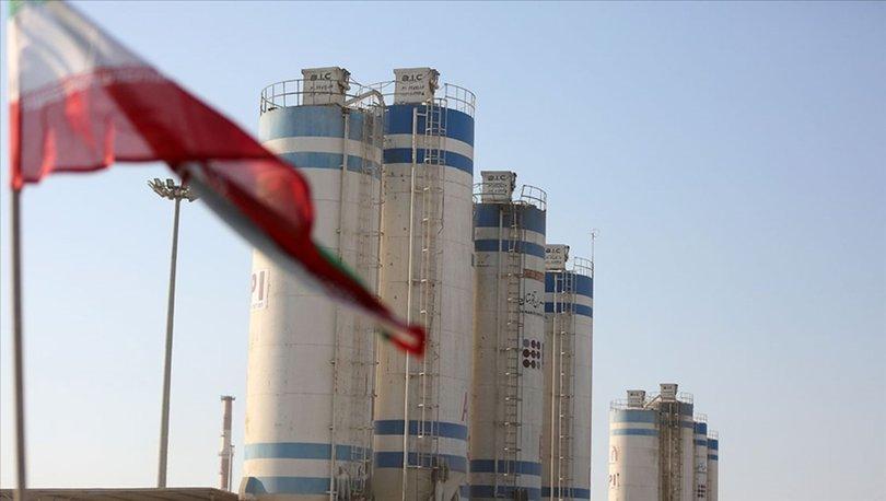 SON DAKİKA: İran nükleer tesislerinde ani denetimlere imkan veren protokolü askıya aldı