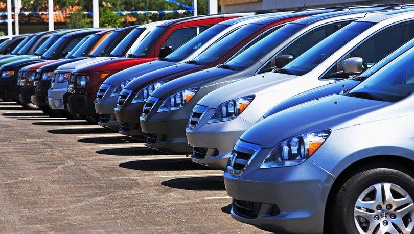 İkinci el araba fiyatları düşer mi? İkinci el araba piyasasında son durum nedir, araba alınır mı? Son açıklama