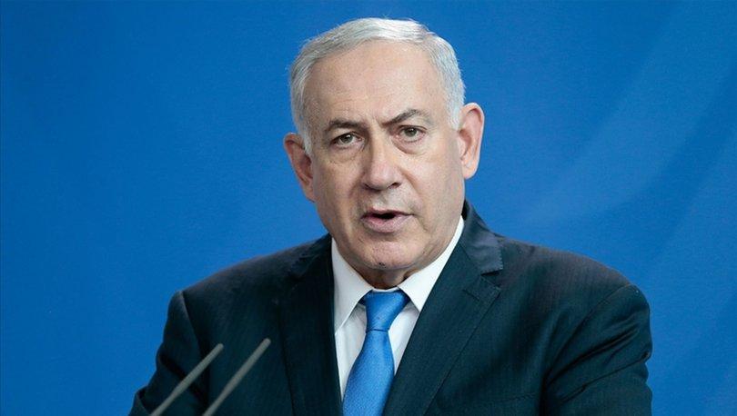 Netanyahu: İran'ın nükleer silaha sahip olmaması için her şeyi yapacağız