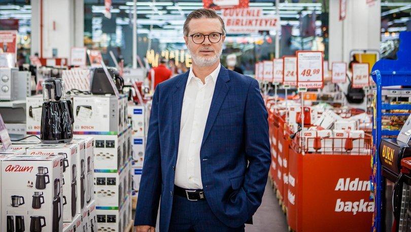 MediaMarkt Türkiye pandemi yılında online satışlarını yüzde 400 artırdı - Haberler