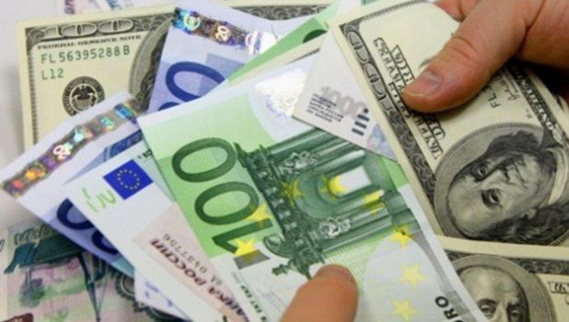 Gün sonu Dolar kaç TL, Euro kaç TL? Dolar, Euro ne kadar oldu? İşte 23 Şubat Euro, Dolar kuru