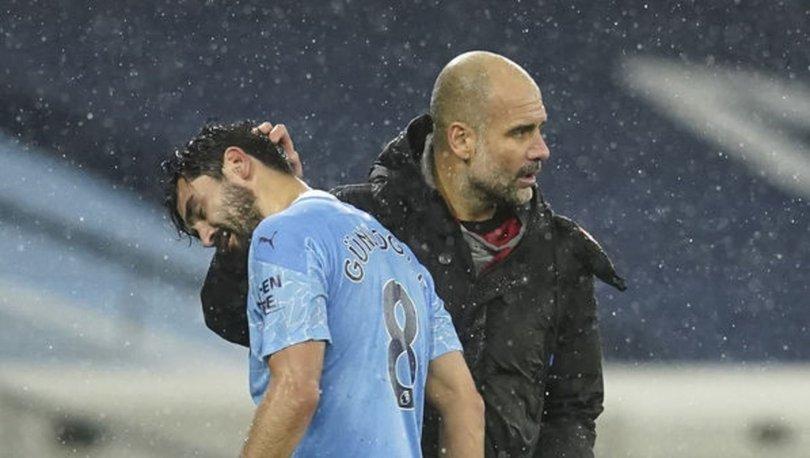 İlkay Gündoğan, Manchester City'nin başarısının sırrını açıkladı