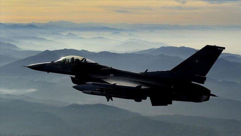 Son dakika... MSB duyurdu! 8 PKK'lı terörist etkisiz hale getirildi