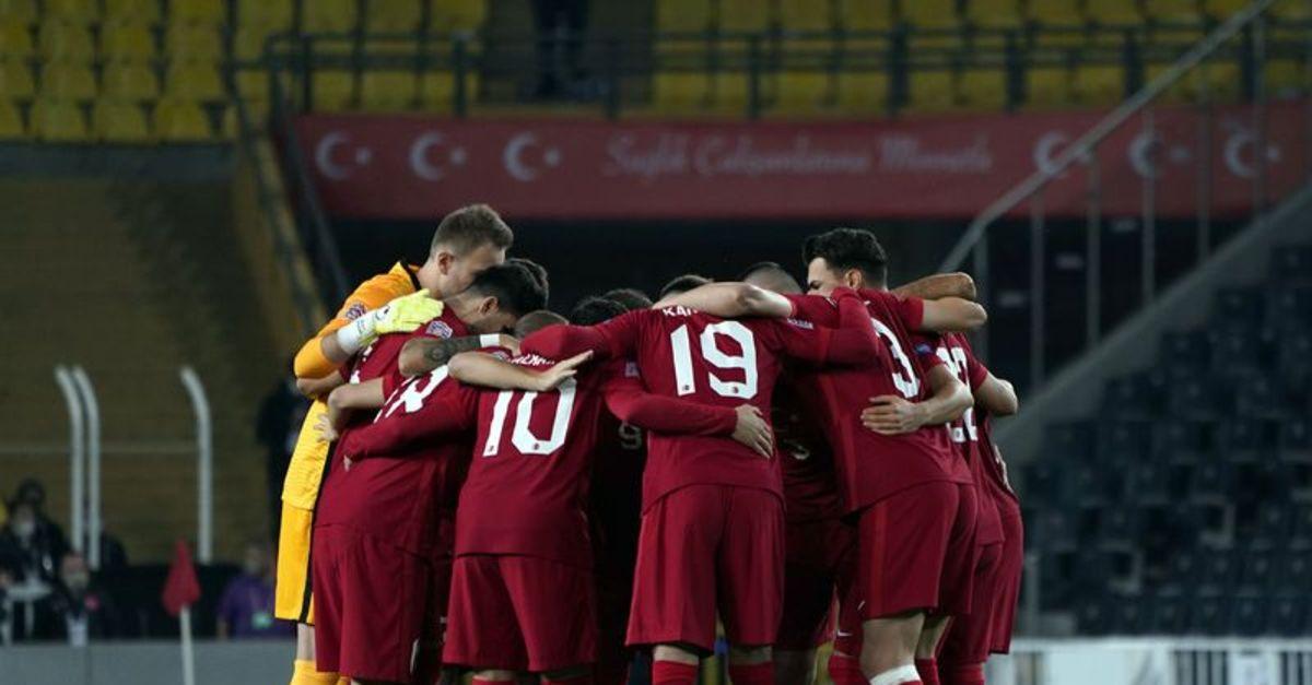 Norveç - Türkiye maçı İspanya'da oynanacak!