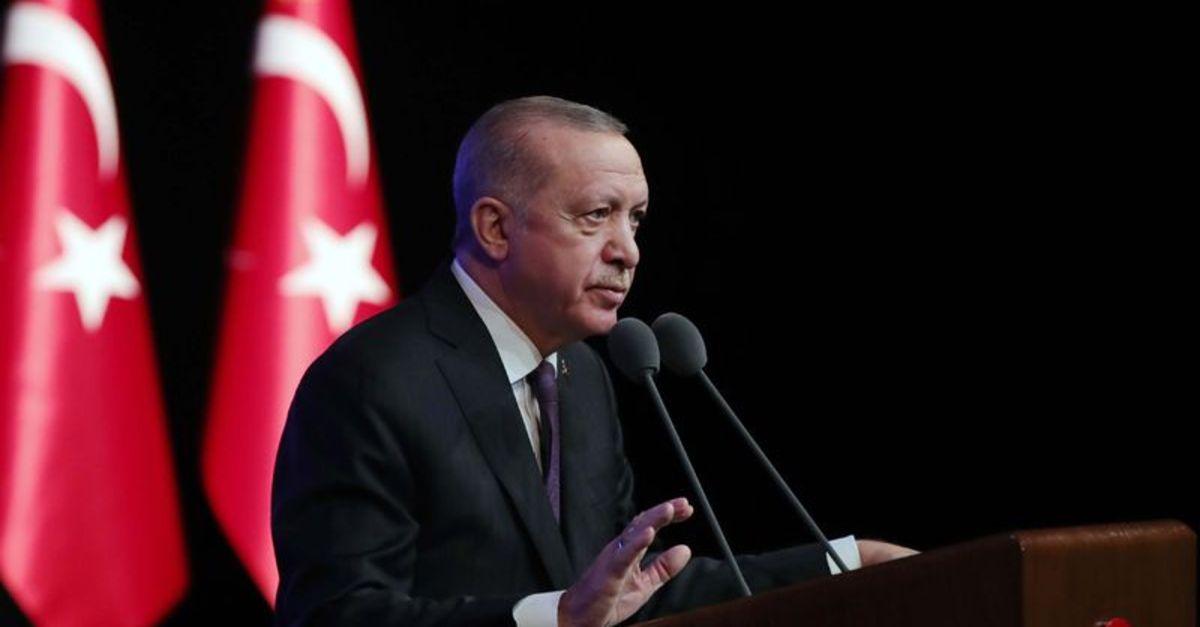2021 Öğretmen atamaları | 20 bin öğretmen ataması yapılacak! Cumhurbaşkanı Erdoğan açıkladı