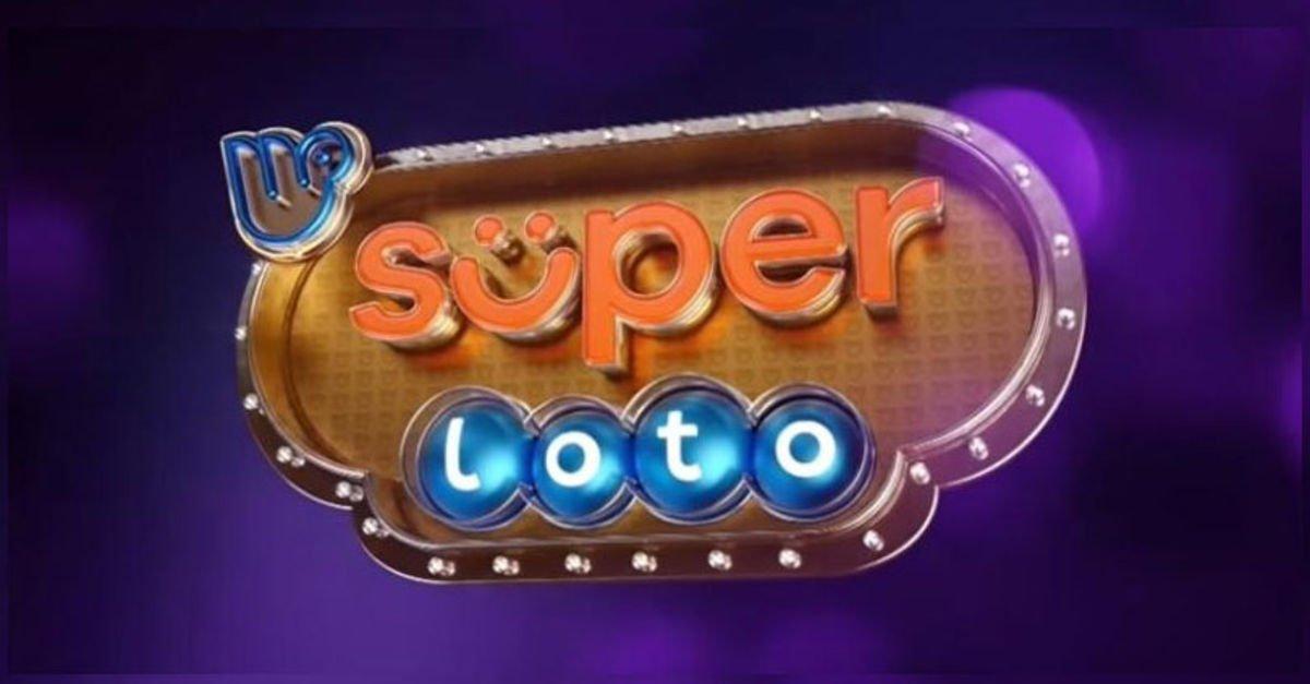 SON DAKİKA Süper Loto sonuçları AÇIKLANDI 23 Şubat - Süper Loto çekiliş sonucu sorgulama! Tıkla öğren