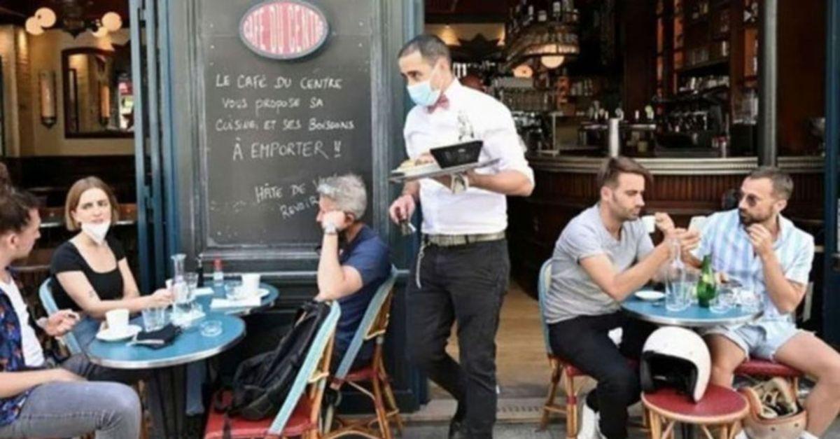 Kafeler ne zaman açılacak 2021? - 1 Mart'ta Kahveler, restoranlar kafeler açılacak mı?