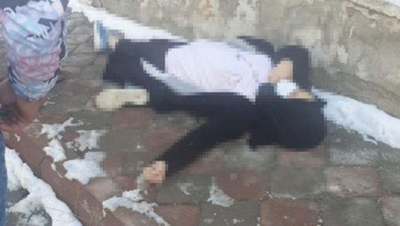 İNFAZ! Son dakika: Antalya'da YASAK AŞK cinayeti! Sokak ortasında vurdu