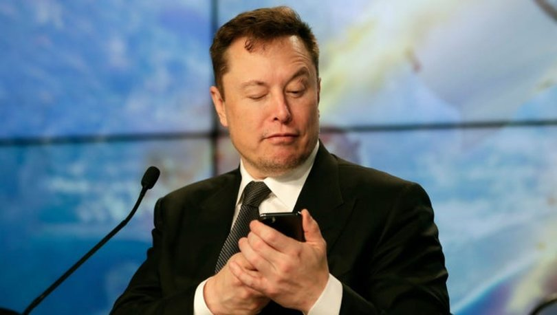 SON DAKİKA: Elon Musk'tan bitcoin yorumu! Bitcoin neden düşüyor?