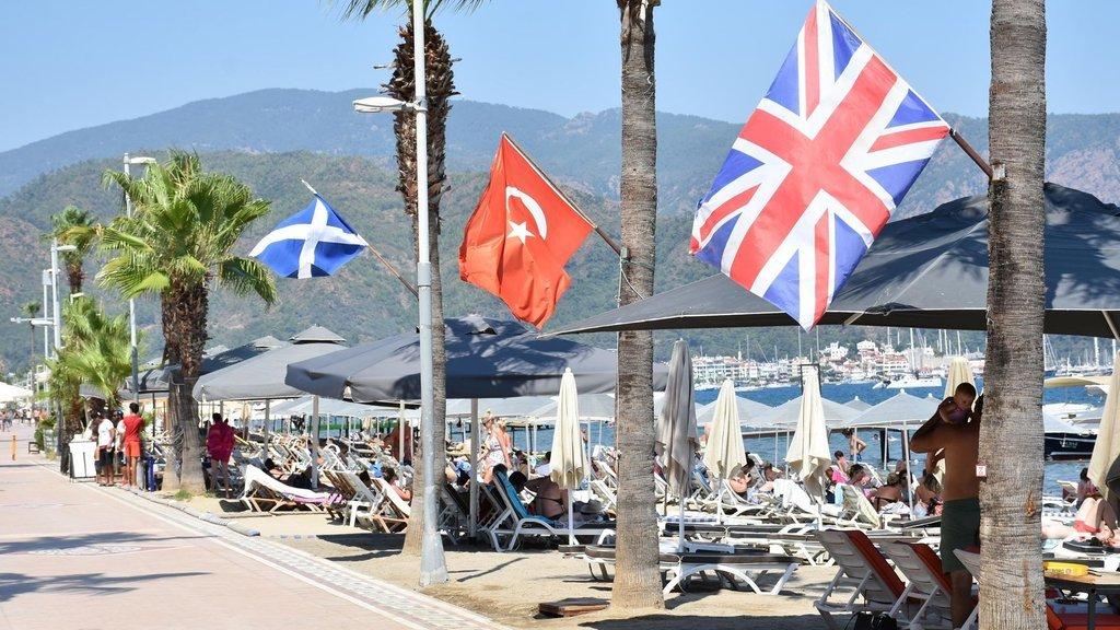 İngilizlerin Türkiye aşkı