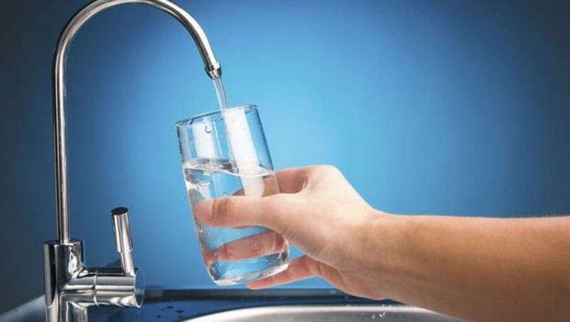 Son dakika: İstanbul'da 8 ilçede su kesintisi... İSKİ AÇIKLADI: 23 Şubat İstanbul'da su kesintisi olan ilçeler