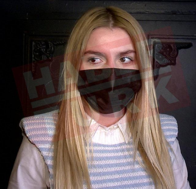Aleyna Tilki: Mega insan oldum - Magazin haberleri