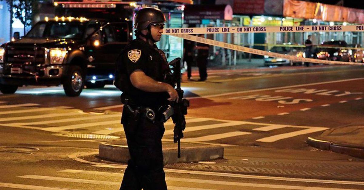 ABD'de polis şiddeti durmuyor! 1 kişi daha hayatını kaybetti