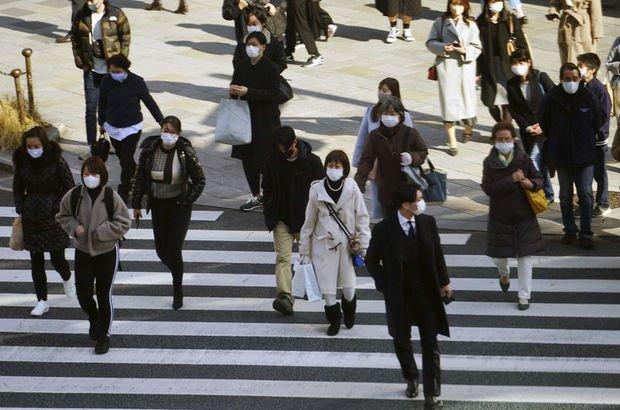 Japonya'da OHAL'in erken kaldırılması talep edildi